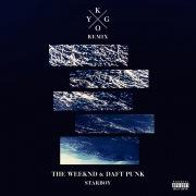Starboy (Kygo Remix) feat. Daft Punk