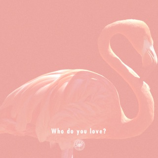 Who do you love? feat. Gloria Kim