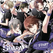 ALIVE SOARA 「RE:START」 シリーズ③