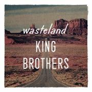 wasteland / 荒野