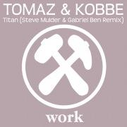 Titan (Steve Mulder & Gabriel Ben Remix)