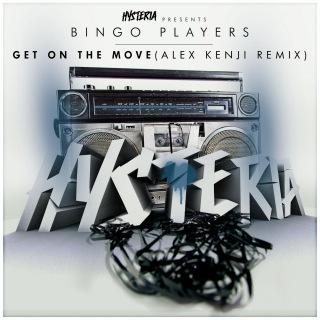 Get On The Move (Alex Kenji Remix)