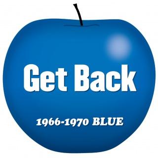 Get Back 1967-1970 Blue