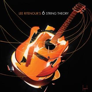 6 String Theory (Digital eBooklet)