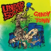 CANDY TOWN