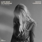Last Boat To Freedom (Piano Version)