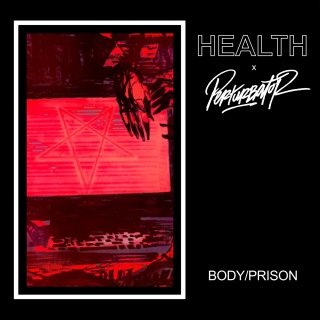 BODY/PRISON