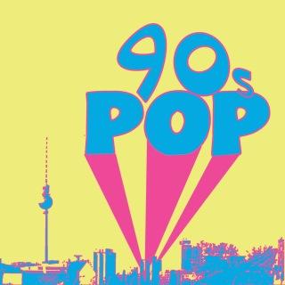 90's Pop Pre-Cleared Comp