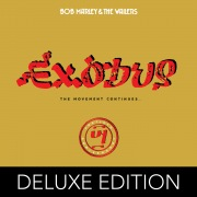 Exodus - The Movement Continues (40th Anniversary Deluxe Edition)