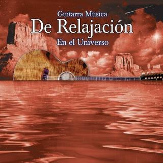 Guitarra Musica De Relajacion En El Universo
