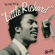 """The Very Best Of """"Little Richard"""""""
