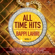 All Time Hits – Bappi Lahiri, Vol. 1