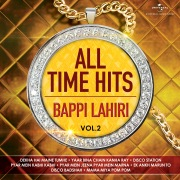 All Time Hits – Bappi Lahiri, Vol. 2