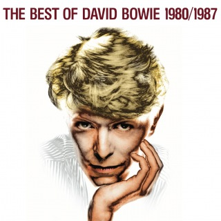 The Best of David Bowie 1980 / 1987