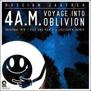 4 A.M. Voyage Into Oblivion