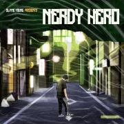 nerdy hero.