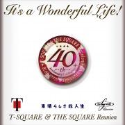 It's a Wonderful Life! (PCM 96kHz/24bit)
