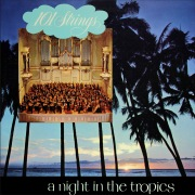 A Night in the Tropics (Remastered from the Original Somerset Tapes)