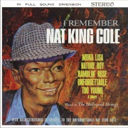 I Remember Nat King Cole (Remastered from the Original Somerset Tapes)