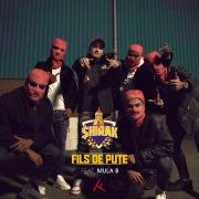 Fils De Pute (feat. Mula B)