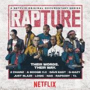 Rapture (Netflix Original TV Series)