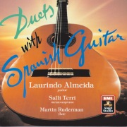 Duets With The Spanish Guitar (Vol. 1)