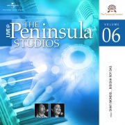 Live @ The Peninsula Studios (Vol. 6)