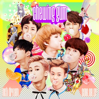 Chewing Gum- The 1st Single