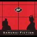 THE MOTION GRAPHIC SOUNDTRACKS FOR SAMURAI FICTION
