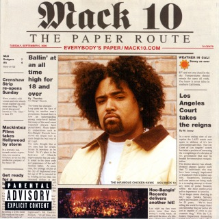 The Paper Route (Explicit)