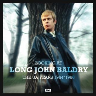 Looking At Long John Baldry (The UA Years 1964-1966)