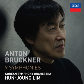 Anton Bruckner 9 Symphonies (Live)