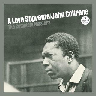 A Love Supreme: The Complete Masters