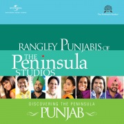 Rangley Punjabis Of The Peninsula Studios