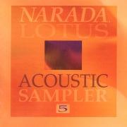 Narada Lotus Acoustic Sampler