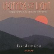 Legends Of Light