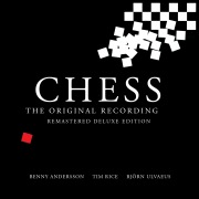 Chess (The Original Recording / Remastered / Deluxe Edition)