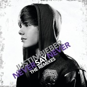 Never Say Never - The Remixes (Japan)