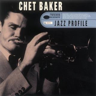 Jazz Profile: Chet Baker