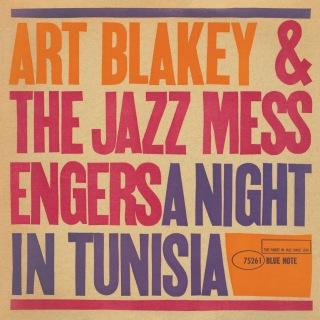 A Night In Tunisia (Remaster)
