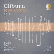 Cliburn Bronze 2017 - 15th Van Cliburn International Piano Competition (Live)