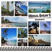 HENA-SHUN'S HAWAII〜 へなしゅんの『ハワイを聴こう!』〜