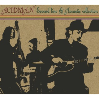 Second line & Acoustic collection