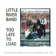 Too Late To Load (2010 Version)