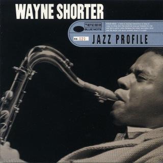 Jazz Profile: Wayne Shorter
