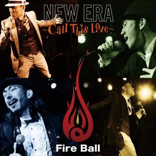 NEW ERA ~Call This Love~