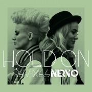 Hold On (Remixes, Pt. 1)