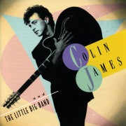 Colin James And The Little Big Band