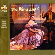 The King And I:  Music From The Motion Picture (Remastered 2001)