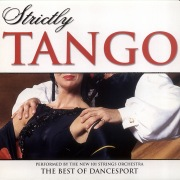 Strictly Ballroom Series: Strictly Tango